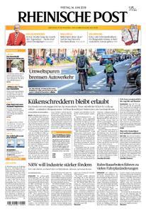Rheinische Post – 14. Juni 2019
