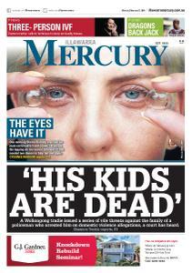 Illawarra Mercury - February 25, 2019