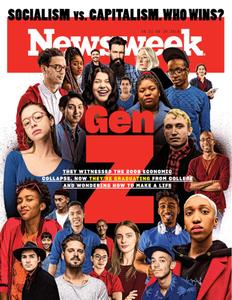 Newsweek USA - June 21, 2019