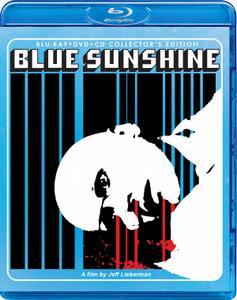 Blue Sunshine (1977) [w/Commentary]