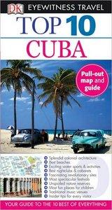 Top 10 Cuba (Eyewitness Top 10 Travel Guide)