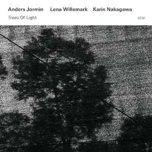 Anders Jormin, Lena Willemark, Karin Nakagawa - Trees Of Light (2015) [Official Digital Download]
