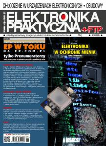 Elektronika Praktyczna - Maj 2020