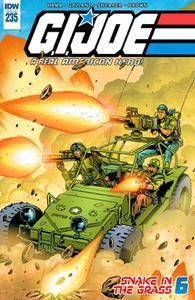 G.I. Joe A Real American Hero v1 1-235