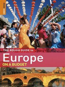 The Rough Guide to Europe on a Budget (repost)