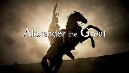 ZDF - Alexander the Great: Series 1 (2014)