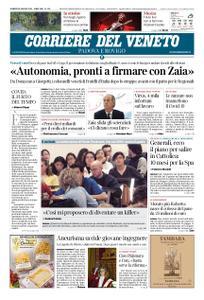 Corriere del Veneto Padova e Rovigo – 26 giugno 2020