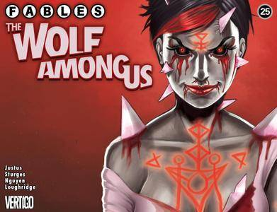 Fables - The Wolf Among Us 025 2015 digital