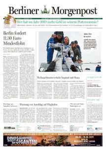 Berliner Morgenpost – 21. Dezember 2018