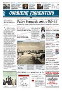 Corriere Fiorentino La Toscana – 21 maggio 2019
