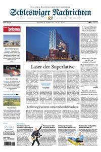 Schleswiger Nachrichten - 29. August 2017