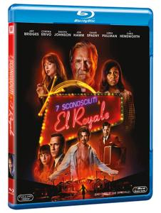 7 Sconosciuti A El Royale / Bad Times at the El Royale (2018)