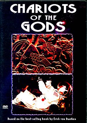 Erich von Daniken - Chariots of the Gods (1970)