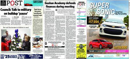 The Guam Daily Post – October 19, 2017