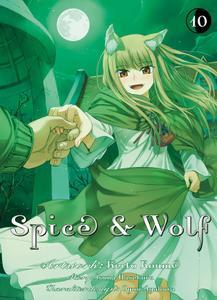 Spice & Wolf v10 2014 GER Digital danke