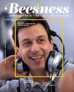 Beesness Magazine - Luglio-Agosto 2018