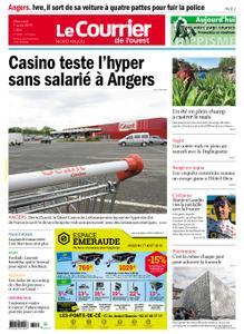 Le Courrier de l'Ouest Nord Anjou – 07 août 2019