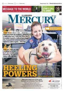Illawarra Mercury - August 1, 2018