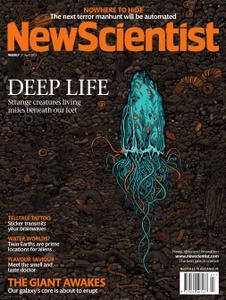 New Scientist - 27 April 2013