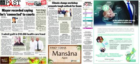 The Guam Daily Post – October 30, 2019