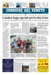 Corriere del Veneto Venezia e Mestre - 4 Maggio 2018