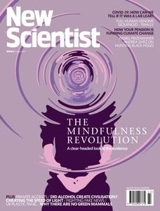 New Scientist International Edition - June 05, 2021