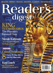 Reader's Digest UK – December 2019