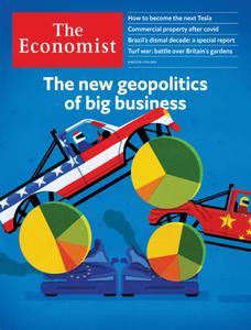 The Economist UK Edition - June 05, 2021