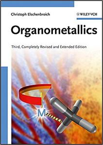Organometallics Ed 3