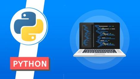 Python A-Z: Complete Python Programming With Projects