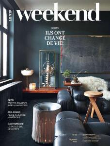 Le Vif Weekend - 16 Janvier 2020