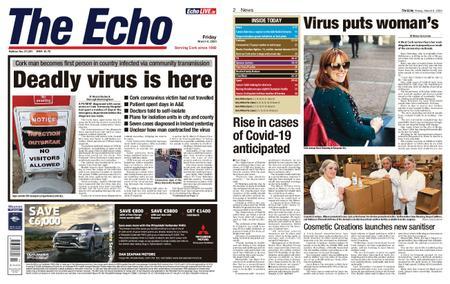 Evening Echo – March 06, 2020