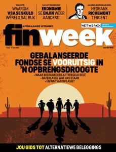 Finweek Afrikaans Edition - Junie 04, 2020