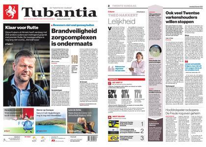 Tubantia - Enschede – 20 januari 2020