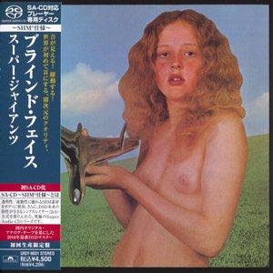 Blind Faith - Blind Faith (1969) [Japanese Limited SHM-SACD 2010 # UIGY-9031] PS3 ISO + Hi-Res FLAC