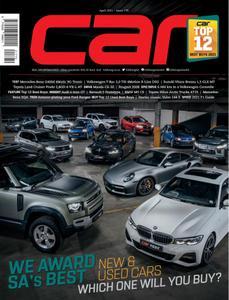 Car South Africa - April 2021