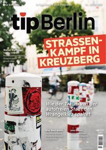 tip Berlin – 13 Oktober 2021
