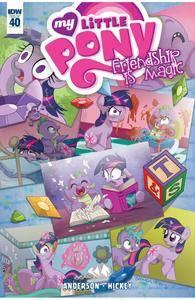 My Little Pony - Friendship Is Magic 040 2016 digital
