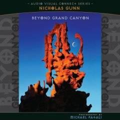 Nicholas Gunn - Beyond Grand Canyon