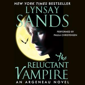 «The Reluctant Vampire» by Lynsay Sands