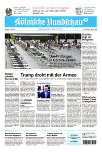 Kölnische Rundschau Wipperfürth/Lindlar – 03. Juni 2020