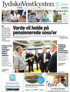 JydskeVestkysten Varde – 10. november 2018