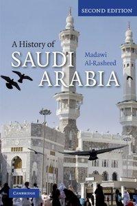A History of Saudi Arabia, 2 edition (repost)