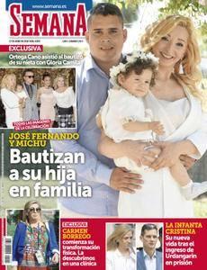 Semana España - 27 junio 2018