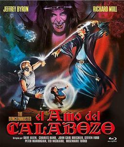 The Dungeonmaster (1984) Ragewar