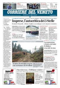 Corriere del Veneto Padova e Rovigo – 22 settembre 2019