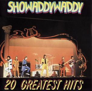 Showaddywaddy - 20 Greatest Hits (1992)