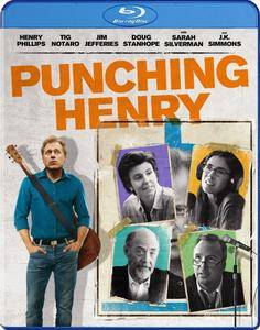 Punching Henry / And Punching the Clown (2016)