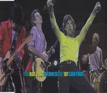 The Rolling Stones - Out Of Control (1998)