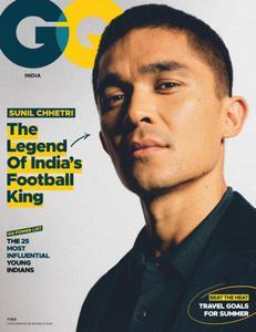 GQ India - February 2021